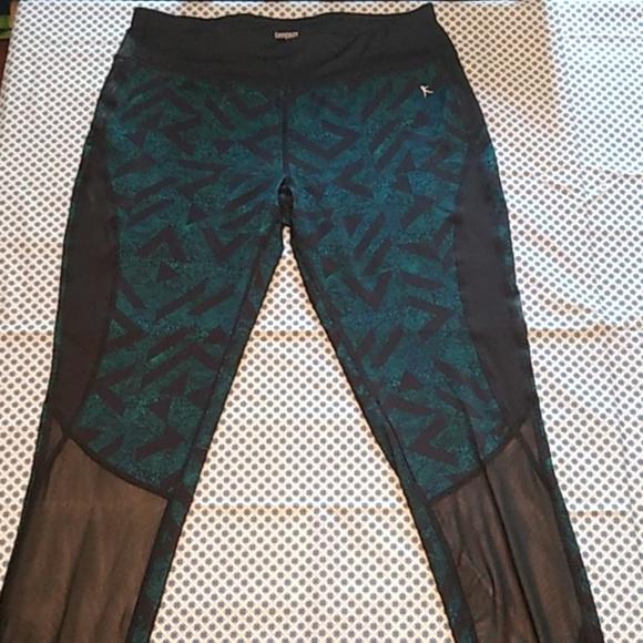 Danskin Now Pants - Full length leggings